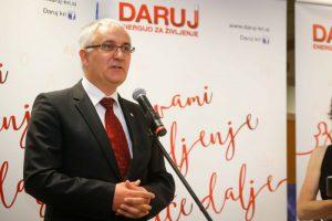 dr. Danijel Starman, direktor ZTM
